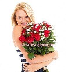 Taze Aşk Çiçeği 8 Ad.