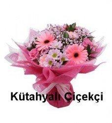 Pembe Düşlerin Çiçekleri